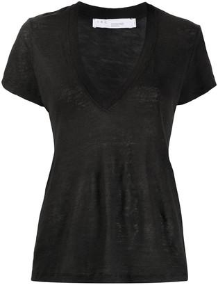 IRO burn-out T-shirt