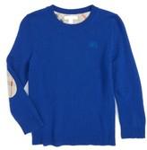 Burberry Toddler Boy's Cashmere Crewneck Sweater
