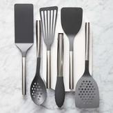 Williams-Sonoma Williams Sonoma Nonstick Deep Slotted Spoon