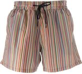 Paul Smith Striped Boxer