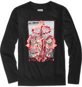 Sean John Gothic City Graphic-Print Shirt, Big Boys