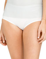 Spanx Perforated Hipster Brief