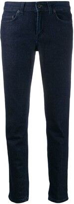 Dondup Low Rise Slim Fit Jeans