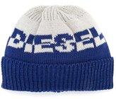 Diesel 'Frotb' beanie