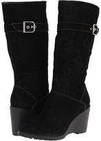 Jellypop Judge (Black) - Footwear