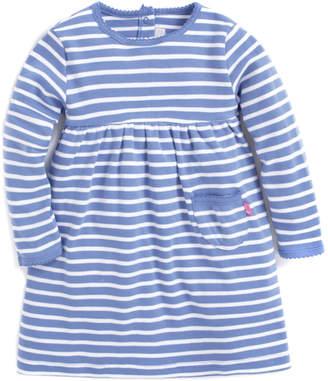 Jo-Jo Jojo Maman Bebe Stripe Classic Dress