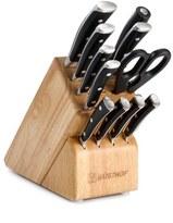 Wusthof 'Classic Ikon' 12-Piece Knife Block Set