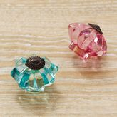 PBteen Flower Pop Knob