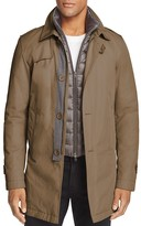 Herno Layered Down Trench Coat - 100% Bloomingdale's Exclusive