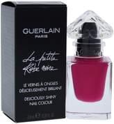 Guerlain La Petite Robe Noire Deliciously Shiny Nail Colour - Tie 8.8ml