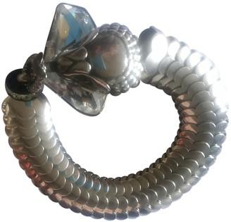 Reminiscence Silver Silver Bracelets
