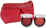 bareMinerals Blush and Bloom Pop of Passion Blush Balm Duo & Makeup Pouch