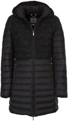 Geox Women's Down Jacket W7426b
