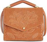 Sam Edelman Sophie Embroidered Shoulder Bag