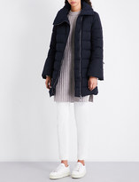 Moncler Lobelia quilted shell jacket