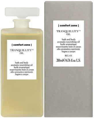 Comfort Zone Tranquillity Oil 200Ml