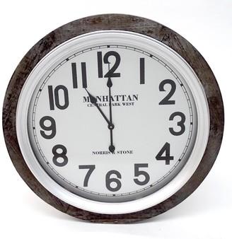 Searles Soho Wall Clock