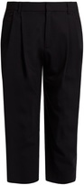 Nili Lotan Laney stretch-wool trousers