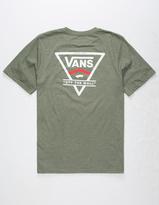 Vans Classic Sidestripe Boys T-Shirt