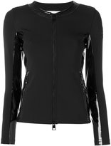 Rossignol fitted side panel jacket - women - Cotton/Polyamide/Polyester/Spandex/Elastane - S