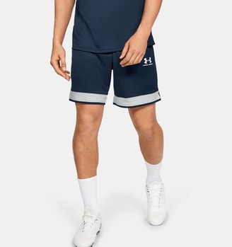 Under Armour Men's UA Challenger III Knit Shorts