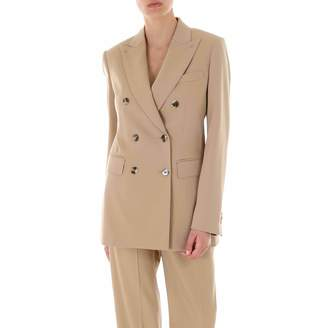 Max Mara Mantana Double-Breasted Blazer