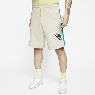 Nike Men's French Terry Shorts Sportswear