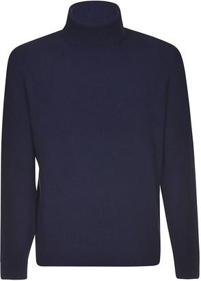 Brunello Cucinelli High-neck Knit Sweater
