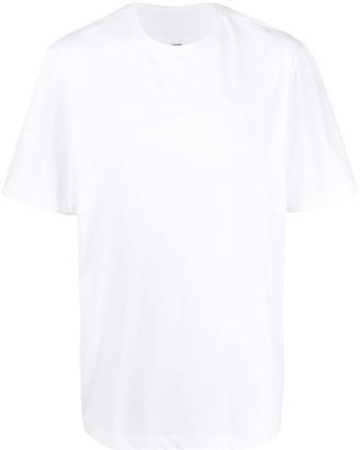 Oamc plain T-shirt