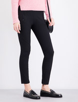 Rag & Bone Collier cotton-twill trousers