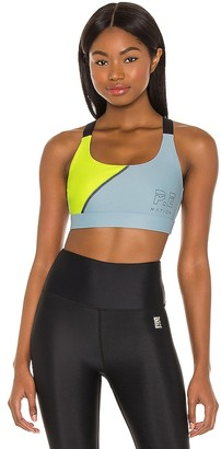 P.E Nation Twist Swerve Sports Bra
