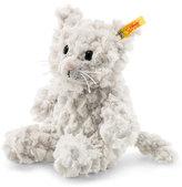 Steiff Whiskers Plush Kitten