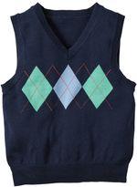 Carter's Baby Boy Argyle Sweater Vest