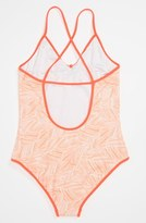 Milly Minis One Piece Swimsuit (Little Girls & Big Girls)