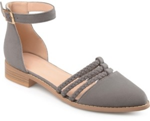 Journee Collection Women's Anistn Flat Women's Shoes