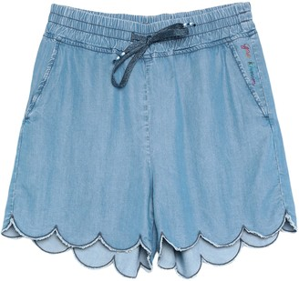 Gas Jeans Denim shorts
