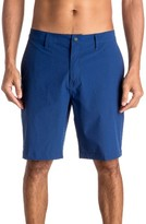 Quiksilver Men's Vagabond Amphibian Board Shorts
