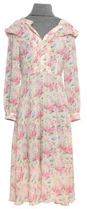 Junya Watanabe 3/4 length dress
