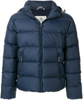 Pyrenex padded Spoutnic jacket