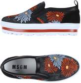 MSGM Low-tops & sneakers - Item 11254805