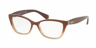 Ralph Lauren Women's 0Ra7087 Eyeglass Frames