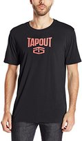 Tapout Men's Warrior Graphic Tee