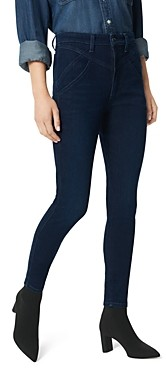 Joe's Jeans The Bella Ankle Skinny Jeans in Promise