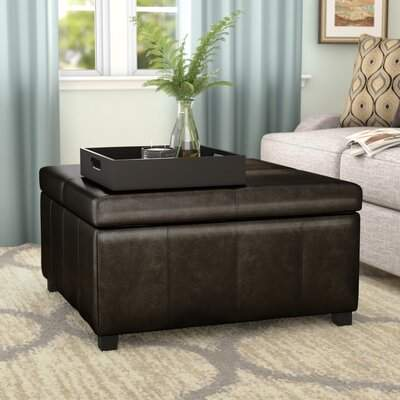 Marvelous Andover Mills Ottomans Shopstyle Gmtry Best Dining Table And Chair Ideas Images Gmtryco