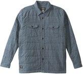 Quiksilver Waterman's Ridgewood Long Sleeve Jacket 8133657