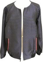 Elizabeth and James Blue Jacket for Women