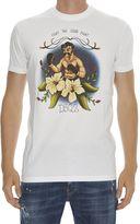 DSQUARED2 Boxer Tshirt