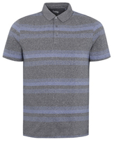 George Striped Polo Shirt