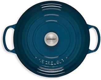 Le Creuset 7.25-Quart Signature Round Dutch Oven