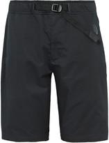 Nike - Nikelab Essentials Stretch-cotton Poplin Shorts